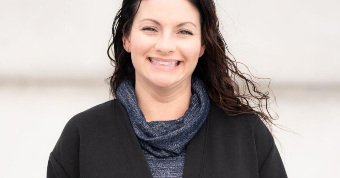 Heather Adamson